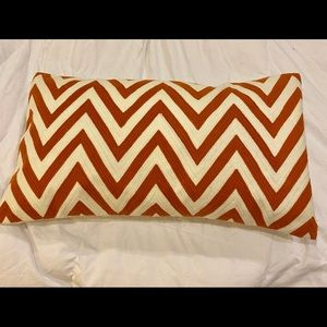 "Pottery Barn - Decorative Pillow - 16"" x 26"""